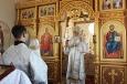 Состоялось освящение храма в женской колонии