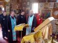 В исправительных учреждения области началась «неделя молитвы»