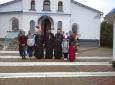 Сотрудники исправительной колонии №11 совершили паломническую поездку